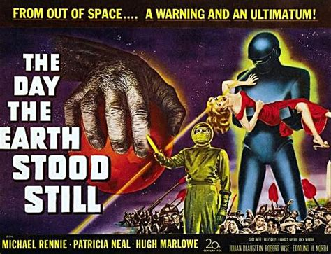 the day the earth stands still unmasking the gods ets ufos and the official disclosure movement books der tag an dem die erde stillstand 1951 robert wise