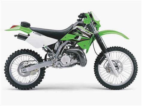 Kawasaki Kdx 50 by Kawasaki Kdx 50 Pics Specs And List Of Seriess By Year