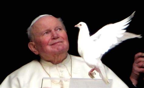 papa giovanni paolo ii wikipedia giovanni paolo ii il papa santo tutto in 1