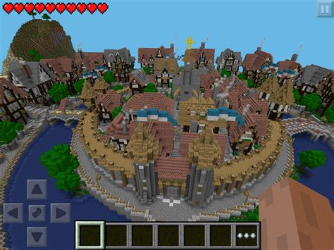 minecraft downloadable maps minecraft pe worlds maps