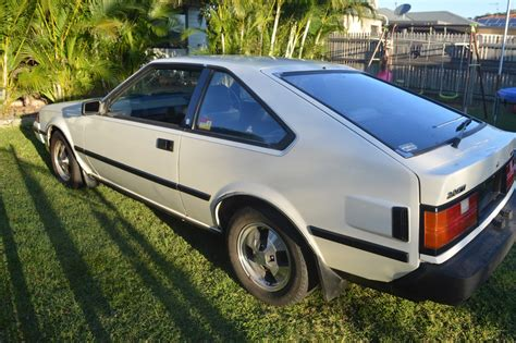 Toyota Celica 1982 1982 Toyota Celica For Sale Qld Gladstone