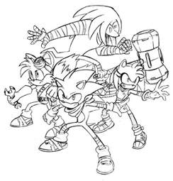 sonic boom coloring pages sonic boom coloring pages related keywords suggestions