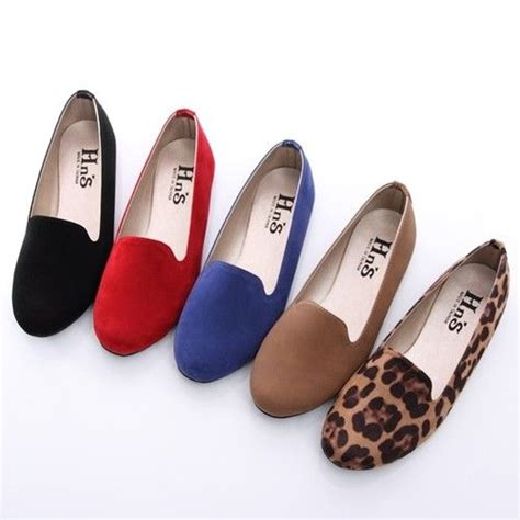 Comfortable Ballet Flats For Walking by Bn Womens Comfort Casual Walking Work Flats Shoes Loafers