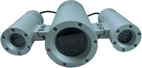 Cameras Underwater 70 meter underwater submersible foresight