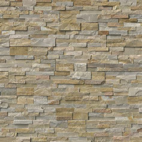 ledgestone panels stacked panels