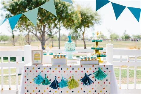 birthday party ideas simple 1st birthday decoration at home a first birthday picnic in the park project nursery