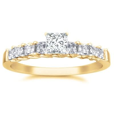 Inexpensive Engagement Rings by Inexpensive Engagement Ring Jeenjewels