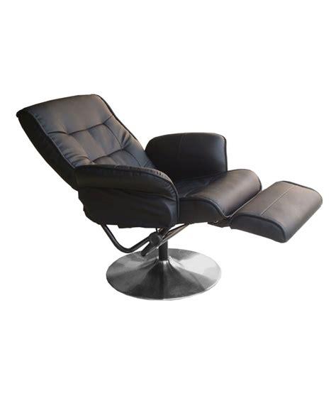 fauteuil pivotant pas cher fauteuil relax pas cher mundu fr