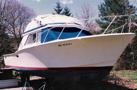 boats for sale in wrentham ma chris craft commander forum did cc make a 30 foot