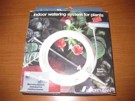 house hose  indoor plant watering saanich victoria