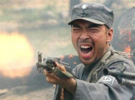 chinese film war anachronisms in chinese war films television serial