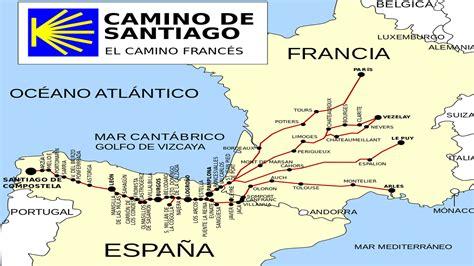 Camino De Santiago by Las 31 Etapas Camino Franc 233 S Albergue A Pedra