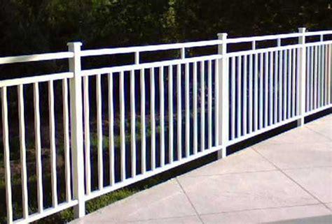 Aluminum Handrail Systems deck railing systems easyrailings aluminum railings aluminum deck railings