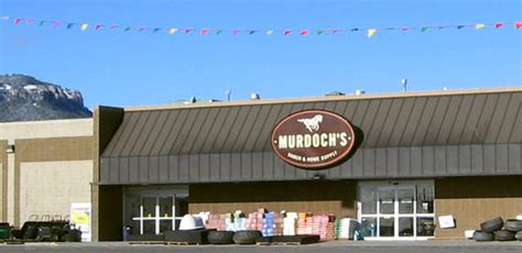 murdoch s ranch home supply helena mt attractions