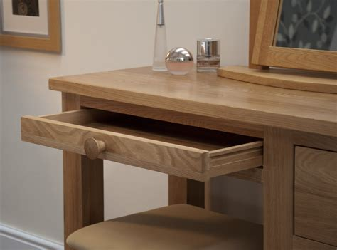 modern oak bedroom furniture kingston solid modern oak bedroom furniture dressing table