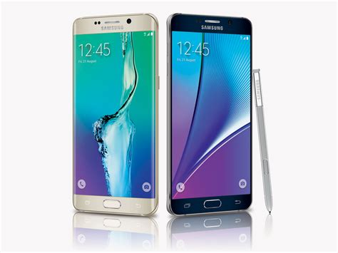 new samsung galaxy mobile samsung has two big new phones and even bigger ideas wired