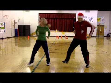 tutorial dance mp4 jingle bells 2013 hva mp4 doovi