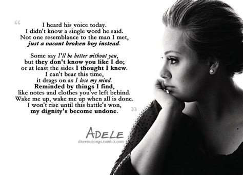 one and only song meanings adele 97 best images about adele on pinterest someone like you