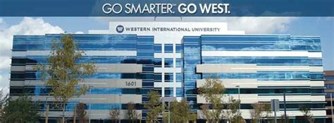 Wiu Mba by Global S C Educational Services Western International