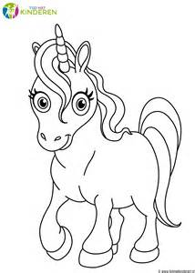 40 allerleukste paarden kleurplaten voor kinderen