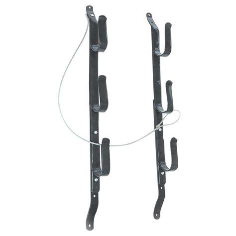 Locking Rifle Rack by Three Gun Locking Gun Rack Byallen