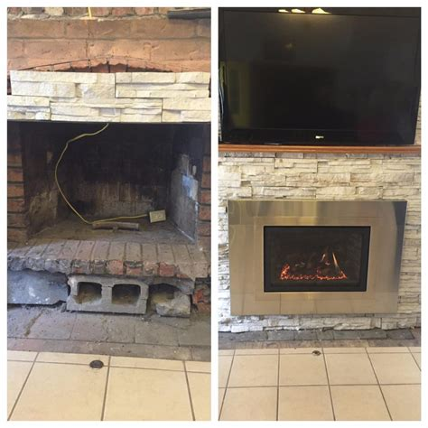 who services gas fireplaces kc gas fireplace service fireplace services 6815 w 81st st overland park ks phone number
