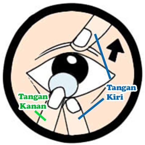 cara memakai softlens untuk mata sipit softlensmurahku
