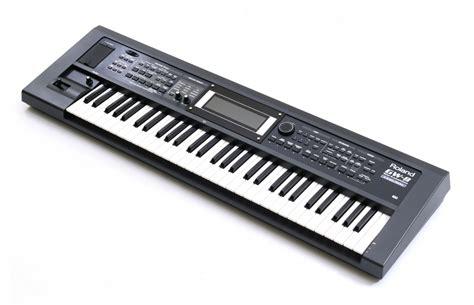 Keyboard Roland Gw 8 roland gw 8 e keyboard workstation