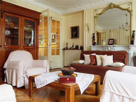 french appartments classic french style short stay apartment paris blog
