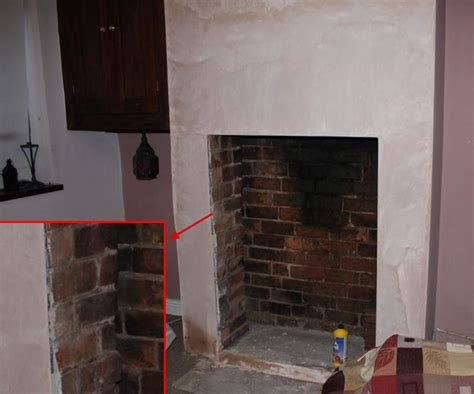 Fireplace Render by Lime Render For Inside Of Chimney Breast Diynot Forums