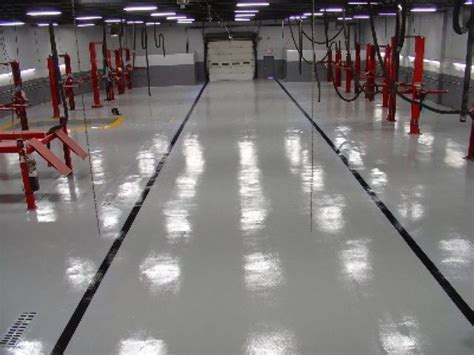 EMR Epoxy Flooring Corp.   Linden, New Jersey   ProView