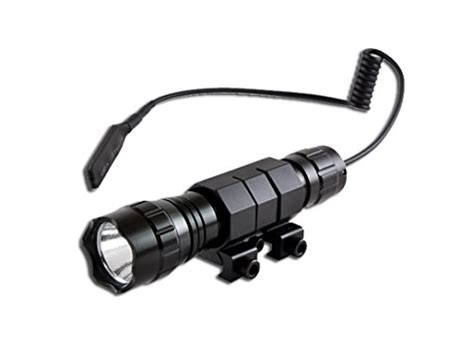 ar 15 tactical light the 4 best tactical flashlights for ar15 reviews of ar