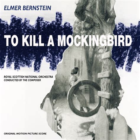 theme from to kill a mockingbird elmer bernstein in the spotlight re recording bernstein cinematic