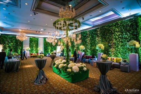 details of a garden wedding theme in arabia weddings 7 indian wedding themes that totally wow wedmegood