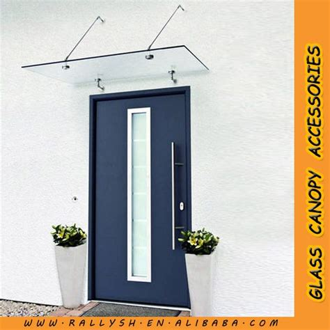 Tempered Glass Kanopi 40 best images about awnings on satin door canopy and entrance doors