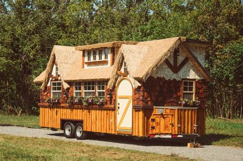 incredible tiny homes tiny house town the highland home by incredible tiny homes