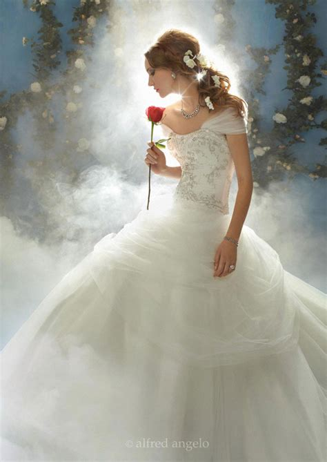 wonderful life beauty   beast wedding
