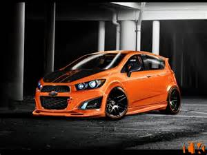 chevrolet aveo rs by tktuning deviantart on