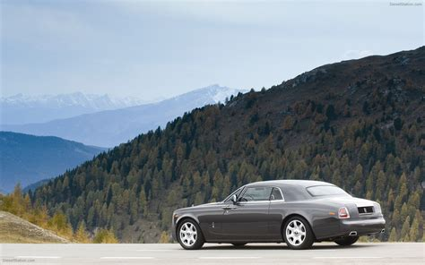 rolls royce phantom coupe 2008 widescreen exotic car rolls royce phantom coupe 2008 widescreen exotic car wallpapers 26 of 66 diesel station