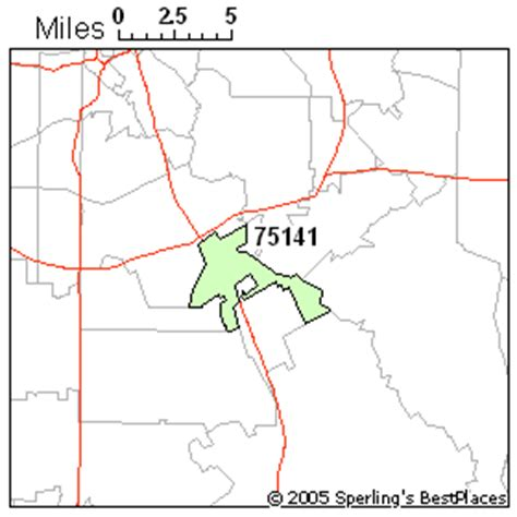 hutchins texas map best place to live in hutchins zip 75141 texas