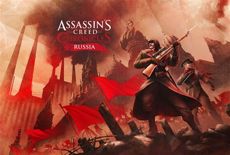 Assassins Creed Chronicles Russia assassin s creed chronicles india und russia haben releasedate
