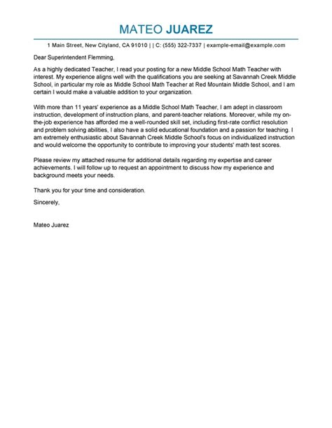 Cover Letter For Educational Diagnostician Cover Letter For Teachers Whitneyport Daily