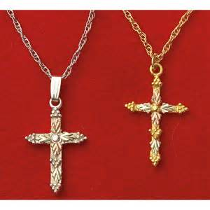 Jewelry mt rushmore 174 black hills gold 174 cross necklace silver
