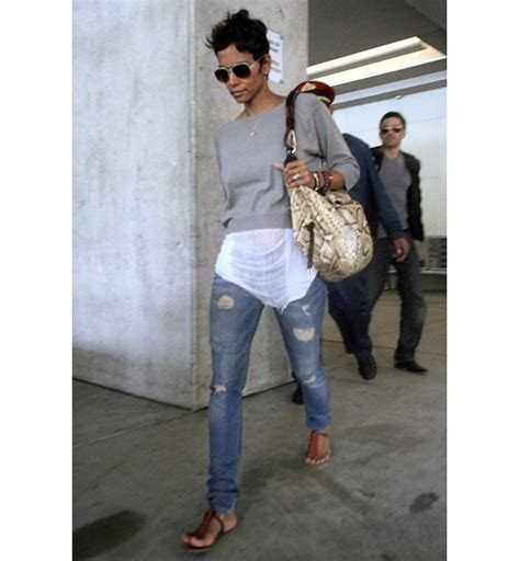 Style Halle Berry by Pin By Jeny Regal On Halle Style Halle
