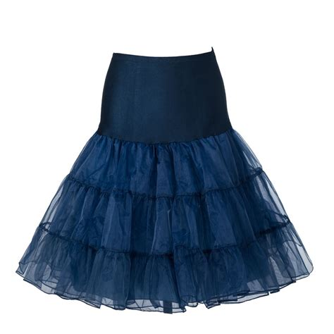 swing petticoat 26 quot retro underskirt 50s swing vintage petticoat