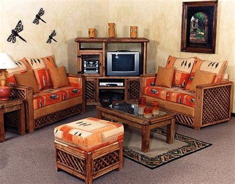 muebles interiores ideas en decoraci 243 n con muebles r 250 sticos para interiores