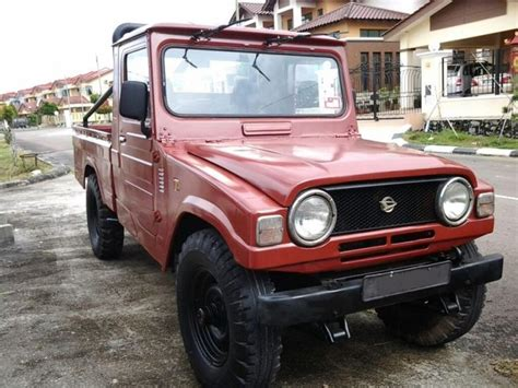 daihatsu jeep 34 best daihatsu images on pinterest daihatsu 4x4 and jeep
