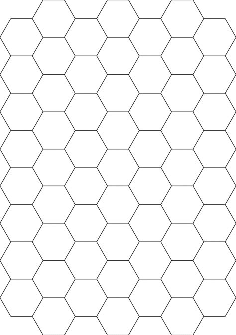 Printable Tessellations Hexagon Pictures To Pin On | printable tessellations hexagon pictures to pin on