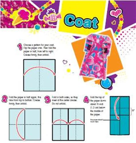 Klutz Origami - bonggamom finds klutz fashion origami review and giveaway