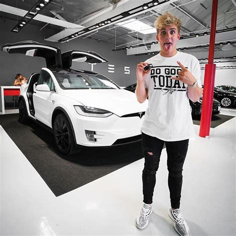 tesla jake paul why 2017 is the best year of jake paul stunmore